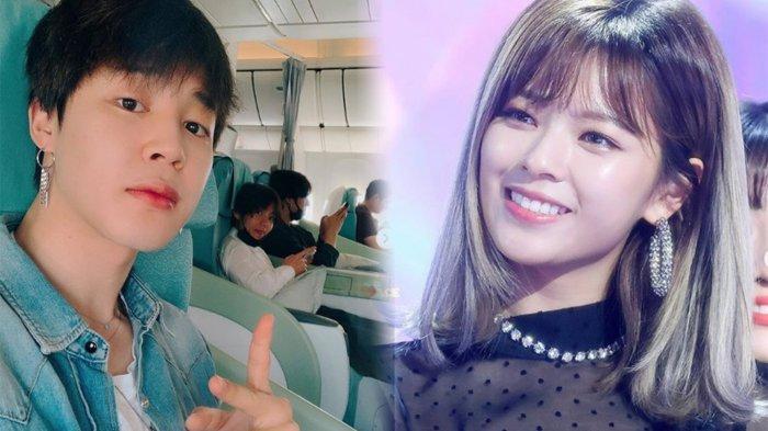 Rumor Jimin BTS & Jeongyeon TWICE Kembali Muncul Seiring Teka-teki Dispatch, Saling Benci Apa Cinta?