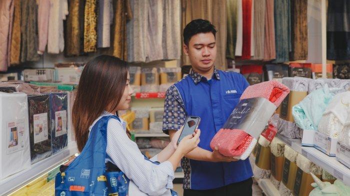 Ruparupa Lima Tahun Lengkapi Hunian dan Gaya Hidup Pelanggan