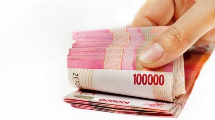 Nilai Tukar Rupiah Hari Ini Menguat, Rp 14,465 Per Dollar AS