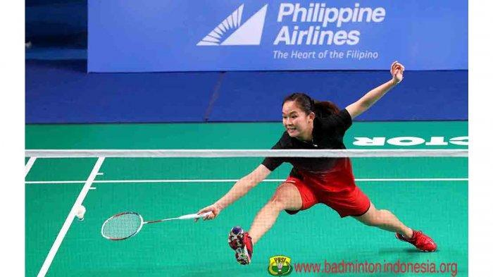 Hasil SEA Games 2019: Indonesia Raih 2 Perunggu Triatlon, Badminton Beregu Putri ke Semifinal