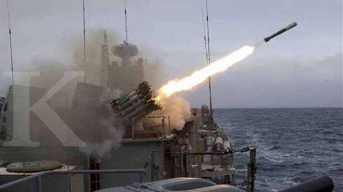 RUSIA Vs Ukraina Terbaru | Laut Hitam Dipenuhi Kapal Perang dan Pesawat Tempur Rusia, Amerika Resah