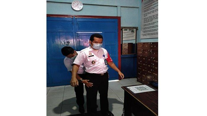 Komitmen P4GN, Berikut Upaya Rutan Kelas II B Sanggau