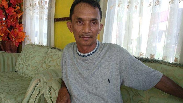 Satu Diantara Tersangka Pembawa Sabu ke Malaysia Pernah Bermukim di Gang Kurnia 2