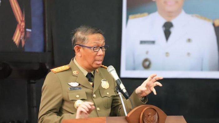 BREAKING NEWS - Sutarmidji Umumkan 7 Daerah Kalbar Bebas Covid-19, Ingatkan Pemda Jangan Lengah