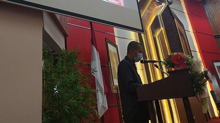 Fraksi PKS-PPP Minta Aspirasi Masyarakat yang Ditampung Dewan Dapat Diakomodir Gubernur