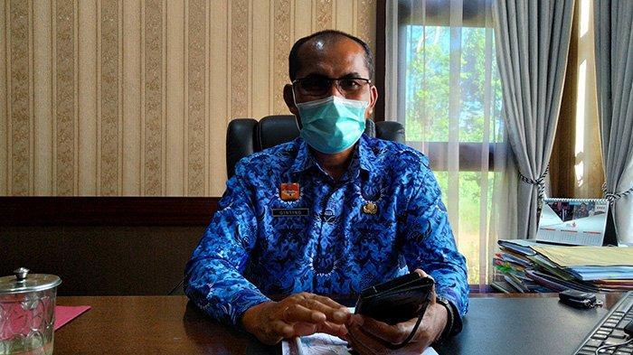 Diskes Sanggau Targetkan 10 Ribu Orang Jalani Vaksinasi COVID Hingga Awal April Mendatang