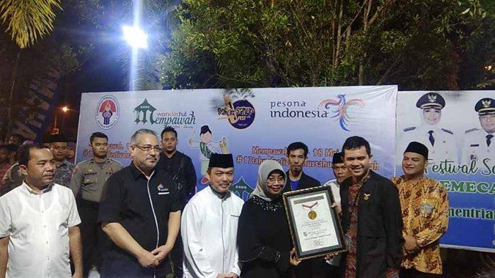 Ria Norsan Janjikan Rp 300 Juta Untuk Hadiah Festival Sahur-sahur Tahun 2020