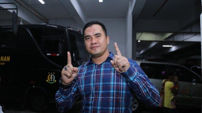 SAIPUL Jamil Ditawari Lima Acara di TV Dalam Sehari, Kebanjiran Job Seminggu Sebelum Bebas Penjara