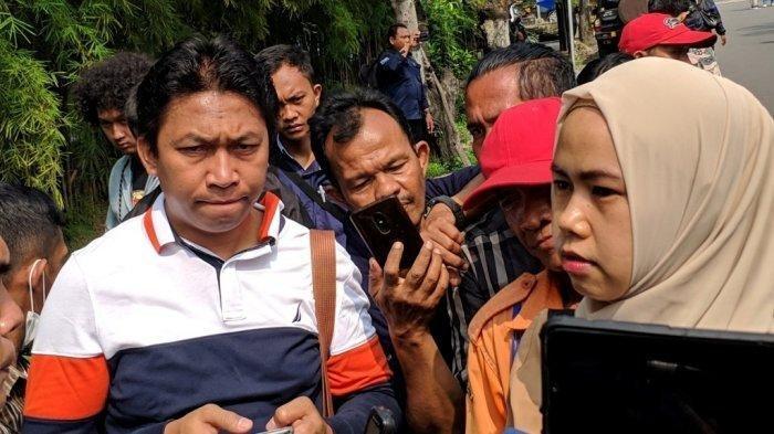 Kesaksian Warga di Lokasi Bom Medan