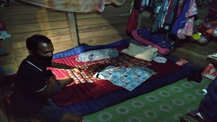 Bayi Baru Lahir Dibunuh Ibu Kandung di Sintang, Leher Dicekik Lalu Dibenamkan ke Lumpur Saat Hidup