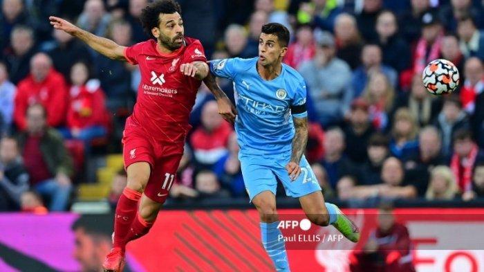 Klasemen Liga Inggris: Chelsea dan Liverpool Bersaing Ketat Jauhi Manchester City - Man Utd