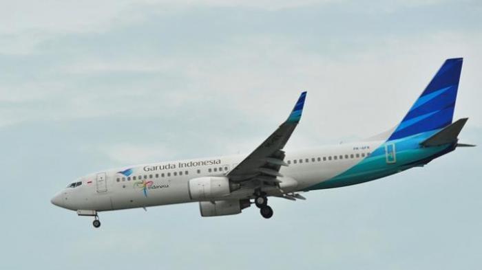 Tambah Rute Baru dari Pontianak, Garuda akan Terbang ke Ketapang dan Pangkalanbun