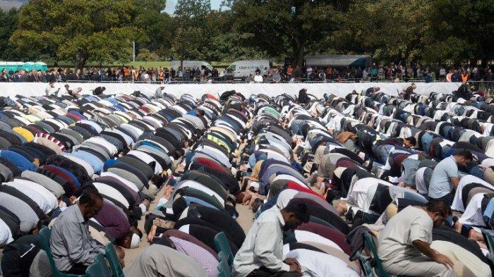 Niat Solat Sunah Rowatib Sebelum-Sesudah Shalat Lima Waktu: Ustadz Abdul Somad Ungkap Ganjarannya