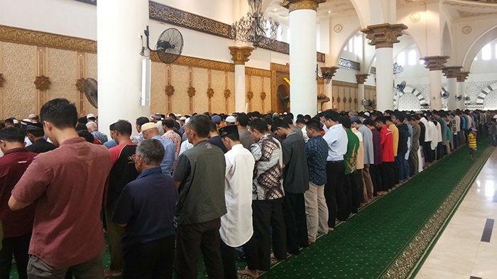 Muhammadiyah Keluarkan Surat Edaran Terbaru Pelaksaan Shalat Idul Fitri 1441 H, Ini Bunyinya