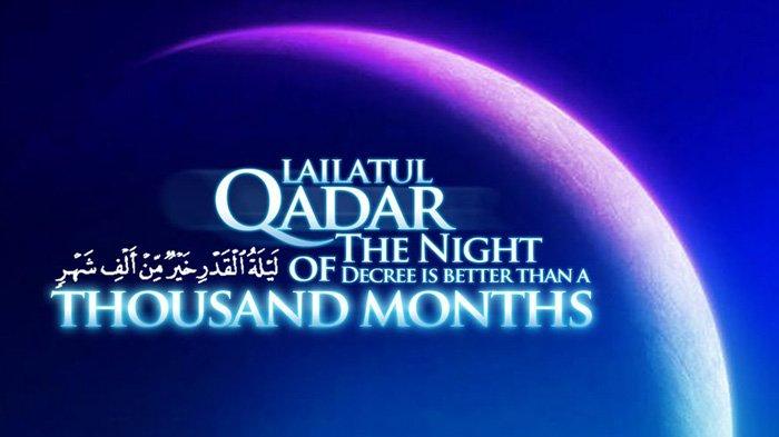 Tata Cara Sholat Lailatul Qadar di Rumah saat Ramadan, Sedikitnya Dua Rakaat, Maksimal 12 Rakaat