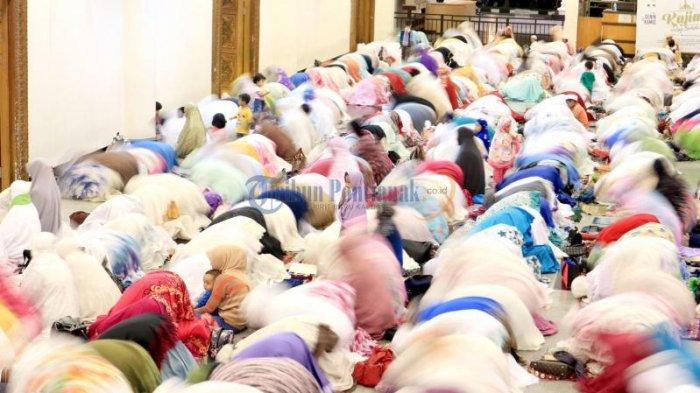 Ini Bacaan Niat Puasa Ramadan Beserta Penjelasannya