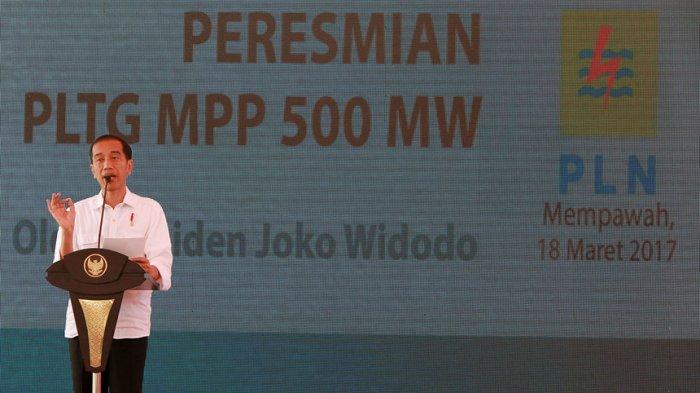 Abaikan Pesan Presiden Jokowi