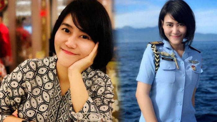Sandhyca Putrie Ajudan Cantik Iriana Jokowi Unggah Momen Menyentuh, Isyarat Perpisahan?