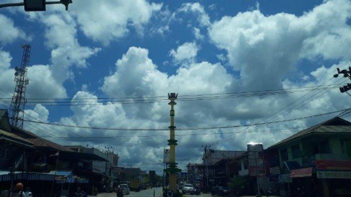 Update Cuaca di Sanggau Hari Ini