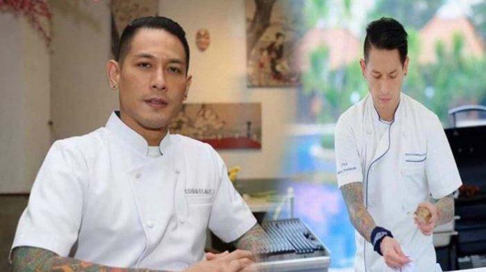 PESONA Chef Juna Luntur Gara-gara Unggahannya, Kelakuannya di Tempat Umum Jadi Perbincangan
