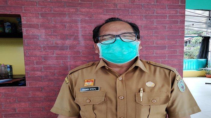 Total Kasus Konfirmasi Positif Covid-19 di Kabupaten Sanggau Capai 4.705 Orang