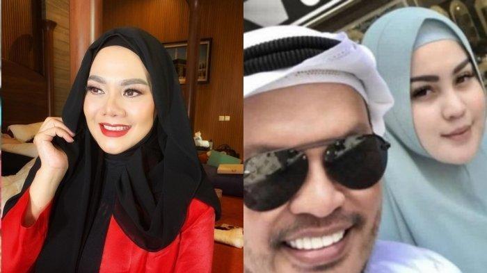 Sarita Abdul Mukti Ibu Shafa Harris Komentari Rumah Rp 42 Miliar Jennifer Dunn, Raffi Ahmad Kagum