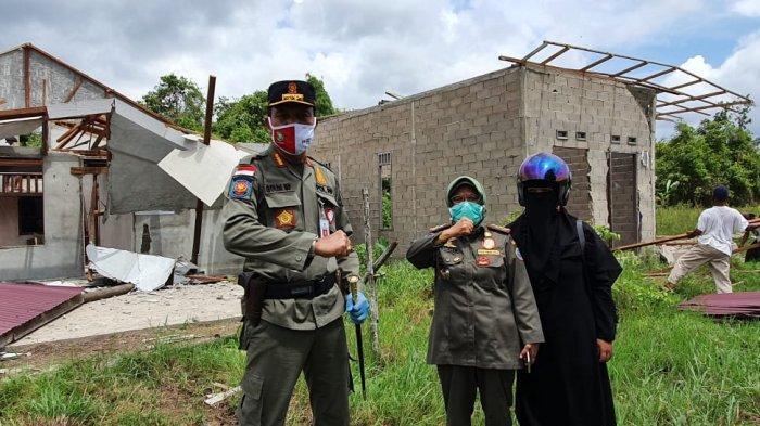 Pemprov Kalbar Amankan Aset Tanah di Nipah Kuning untuk Pembangunan Gedung SMAN 11 Pontianak