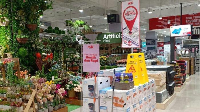Perusahaan Retail Ini Ajak Pelanggan Tetap Produktif Selama di Rumah