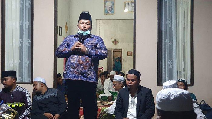 Sukiryanto Berharap Guntur Perdana Kembali Pimpin LSKM Kalbar