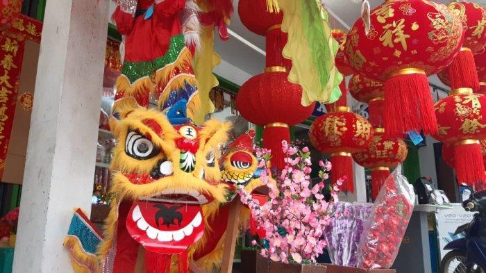 Batalkan Rencana ke Pontianak dan Singkawang, Warga Tionghoa Akui Rayakan Imlek di Rumah