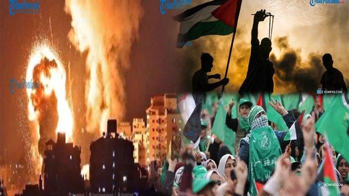 SAVE Palestina 2021, Kenapa PBB Tidak Membantu Palestina?