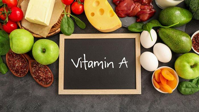 SAYURAN Mengandung Vitamin A & Buah yang Mengandung Vitamin A, Apa Fungsi Vitamin A?