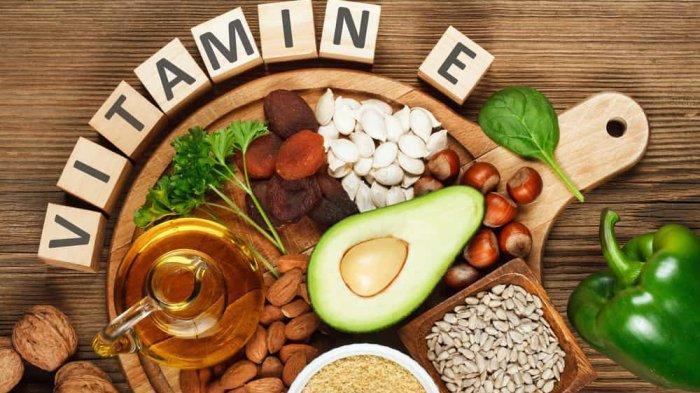 Sayuran Mengandung Vitamin E & Buah yang Mengandung Vitamin E, Berapa Kebutuhan Vitamin E Harian?
