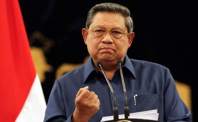 Menyesal Beri Jabatan ke Moeldoko, SBY: Mohon Ampunan Kehadirat Allah SWT Atas Kesalahan Saya Itu