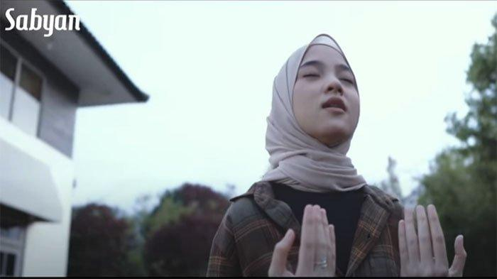 Nissa Sabyan Dibalik Hubungan Spesial dengan Ayus Sabyan - Video Terbaru Ditonton 640 Ribu Kali