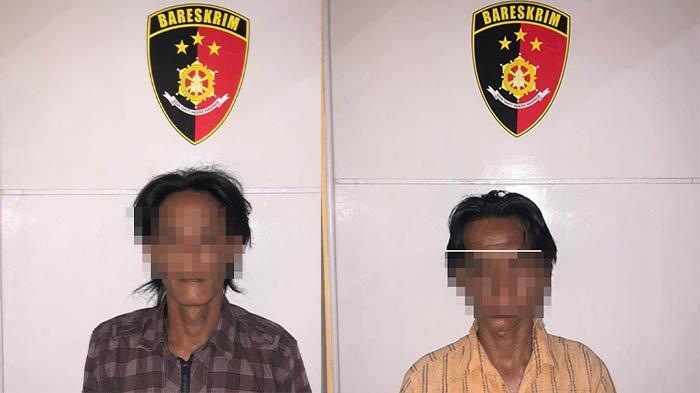 Tidak Terima Adik Tertangkap Saat Mencuri, Dua Bersaudara Hajar Seorang Warga Hingga Babak Belur