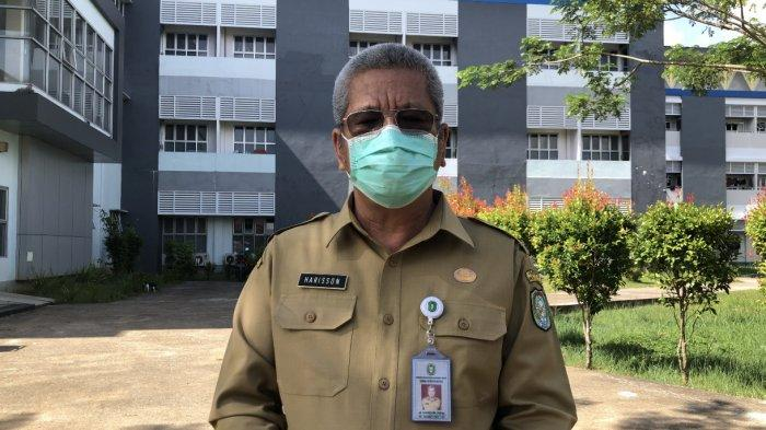 Kadiskes Harisson sebut Total 1.281 Anak di Kalbar Telah Terpapar Covid-19