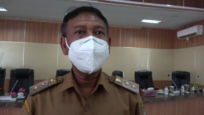 Pemda Ketapang Terus Dorong Pelaksanaan Vaksinasi GotongRoyong bagi Perusahaan