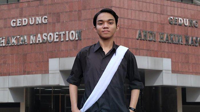 Mahasiswa Pontianak Raih Medali Perunggu Kompetisi Matematika Internasional