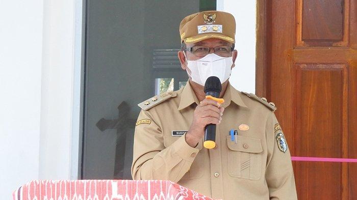 Breaking News - Wakil Bupati Sintang Sudiyanto Tutup Usia, Almarhum Sempat Jalani Perawatan di RSCM