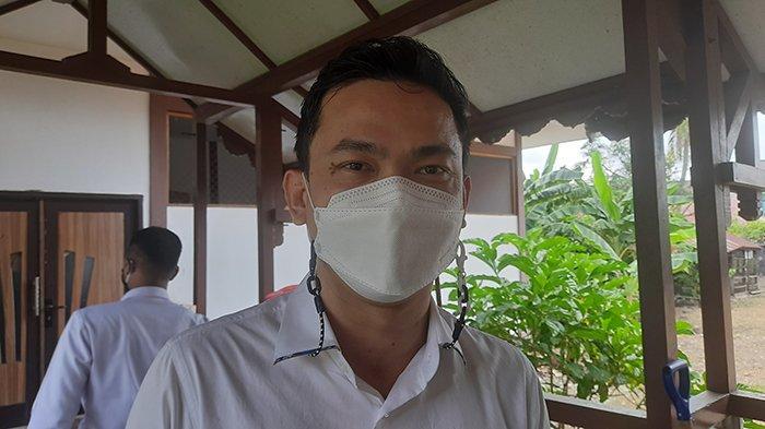 Ketua DPRD Dukung Pemkab Sintang Ajukan Bantuan Excavator dan Pupuk untuk Peladang Tradisional