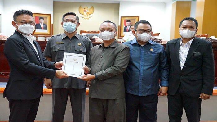 Edi Kamtono Paparkan Perkembangan Pembebasan Lahan Pembangunan Duplikasi Jembatan Kapuas I