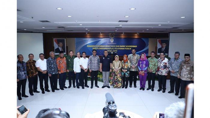 Dongkrak Kualitas Pelayanan, Pemda Ramai-ramai Bangun MPP