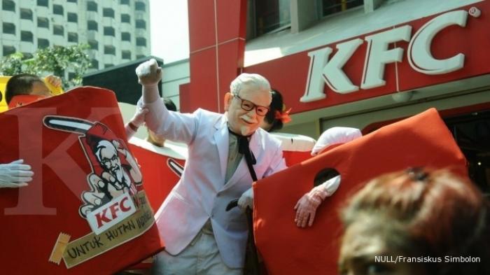 SPICY Lime Chicken, Menu Baru KFC Ini Lagi Promo | Makan ...