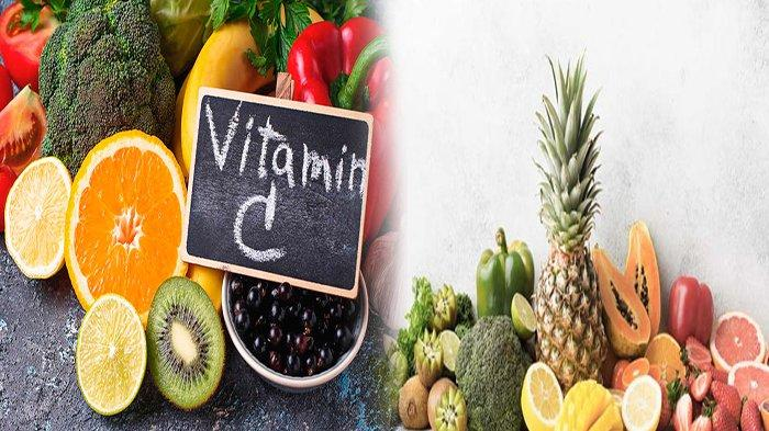 SEBUTKAN 3 Macam Buah yang Mengandung Vitamin C? Ini Makanan yang Mengandung Vitamin C