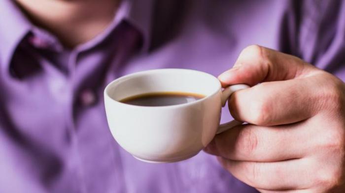 TRIBUNWIKI: Pengganti Kopi, Ini 7 Minuman yang Bikin Mata Melek