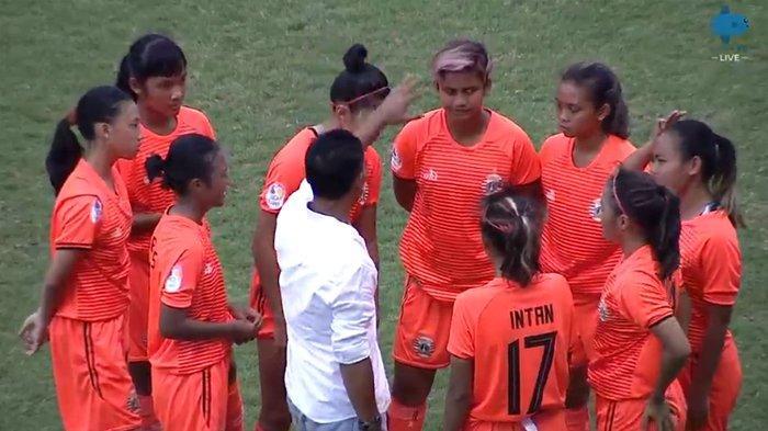 Sedang LIVE Persib Vs Persija Jakarta Liga 1 Putri 2019, Live Streaming Persija Vs Persib di Mola TV