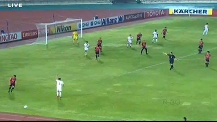 Sedang LIVE PSM Makassar Vs LAO Toyota, Penyisihan Akhir Grup H AFC Cup, Live iNews Jam 19.30 WIB