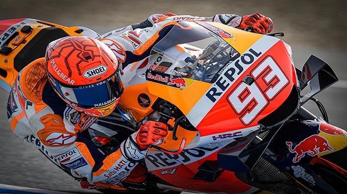 KALENDER MotoGP 2021 Jelang Live Race MotoGp 2021 Seri MotoGP Italia 2021, Cek Klasemen MotoGP 2021