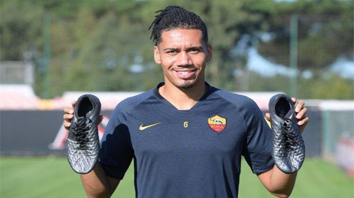 HASIL Liga Italia - Chris Smalling Onfire, AS Roma Menang Telak Atas Brescia   Klasemen Serie A
